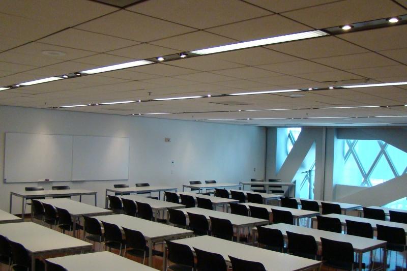Washington Mutual Foundation Meeting Room - Seattle Public Library ...